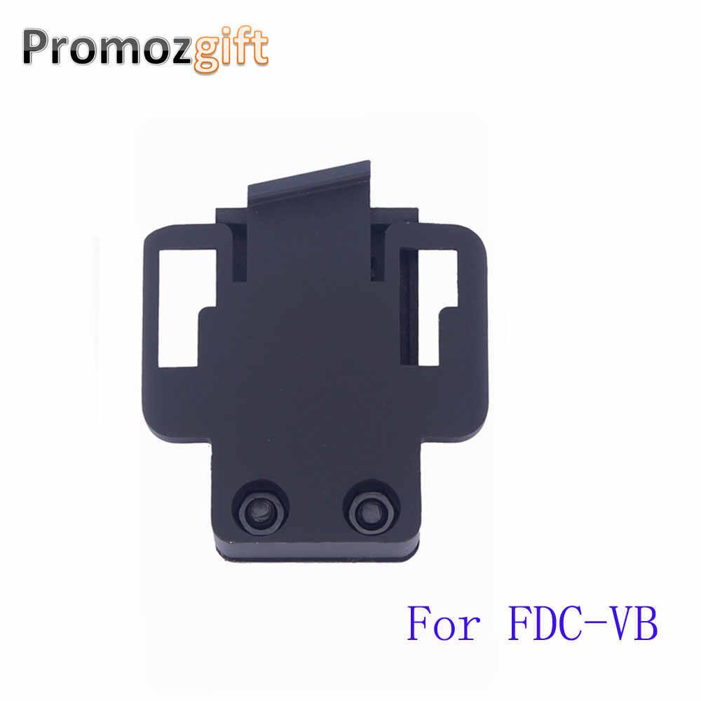 1 PC Clip accessoire pour FDC-VB casque Bluetooth BT casque Interphone moto Bluetooth casque Interphone casque