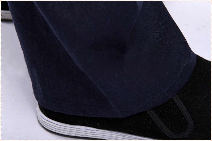 ブルース·リーヴィンテージ中国詠春カンフー制服武道太極拳スーツクラシックコットンジャケット+パンツ
