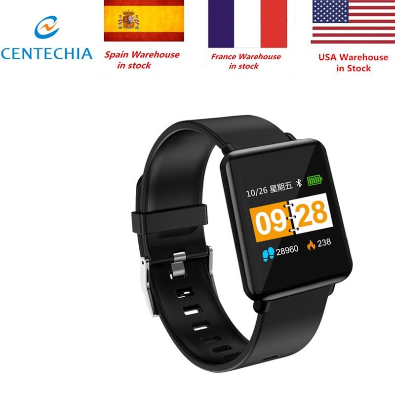 Fitnessgeräte Konstruktiv 2019 Neue Armband J10 Armband Wasserdichte Farbe Bildschirm Bluetooth Steuer Fitness Schrittzähler Für Iphone Mit Herz Rate Funktion Elegante Form