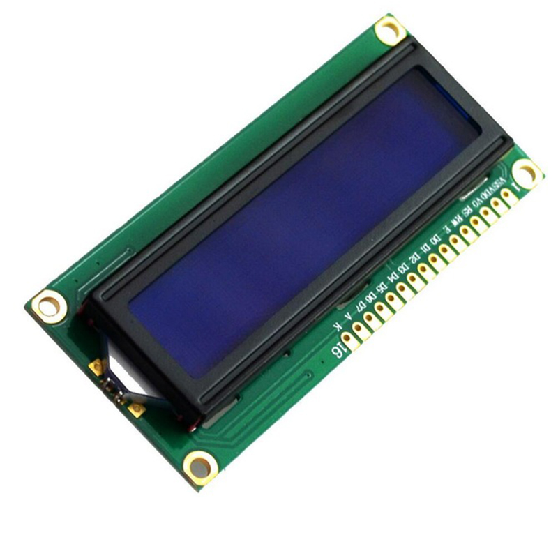 3.3V LCD1602 blue screen white code for arduino 3d printer parts