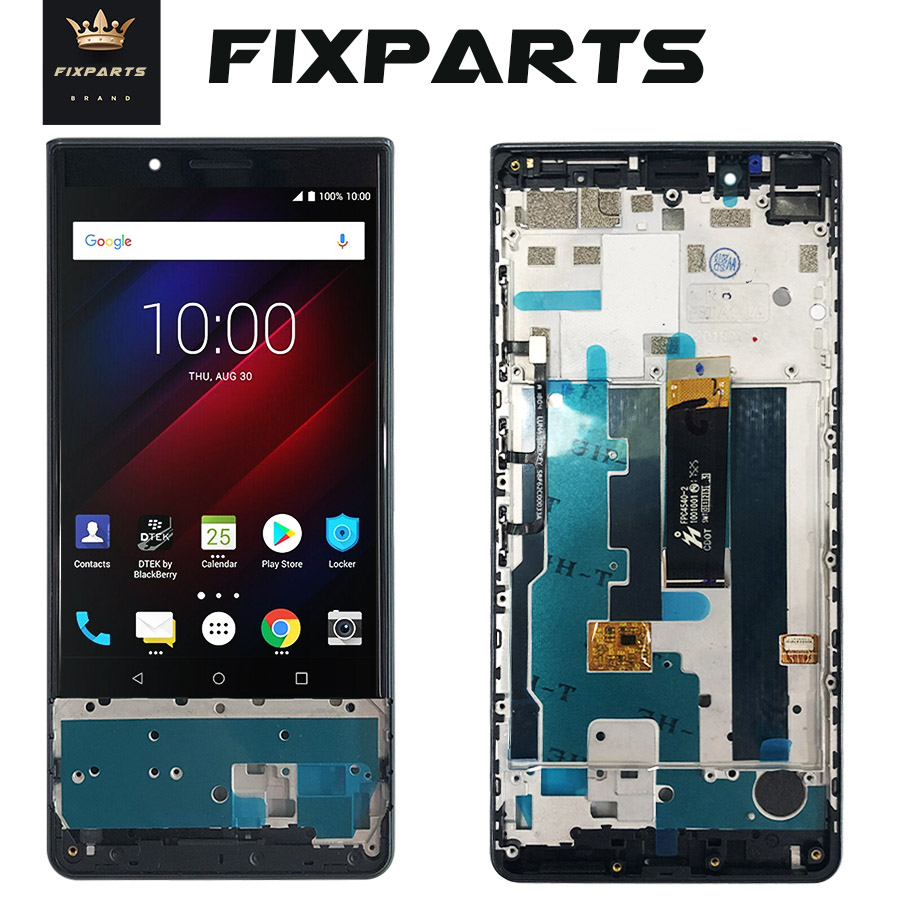 For BlackBerry Key2 LE LCD Display Touch Screen Digitizer KeyTwo Key 2 LE Display For BlackBerry Key2 LE LCD Screen Replacement(China)