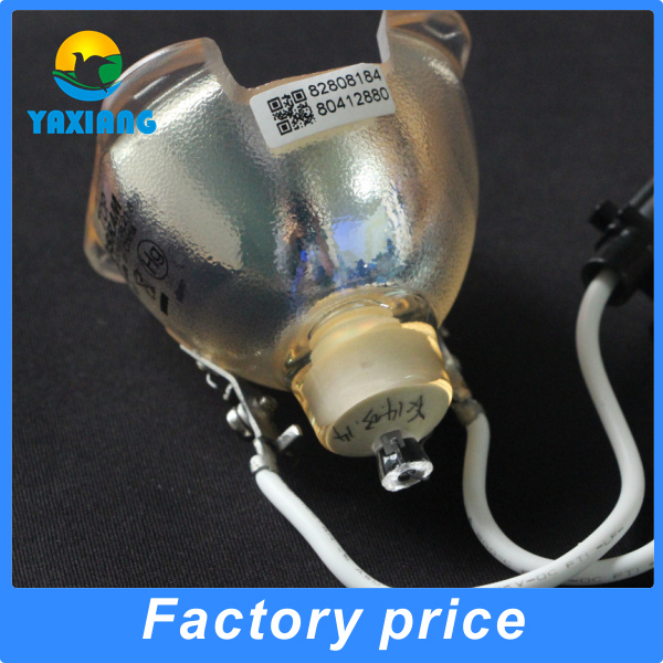 Original Projector lamp BL-FP250A for OPTOMA HD7100 HD7300 with housing 100% new original bare projector lamp bl fp250a for optoma hd7100 hd7300