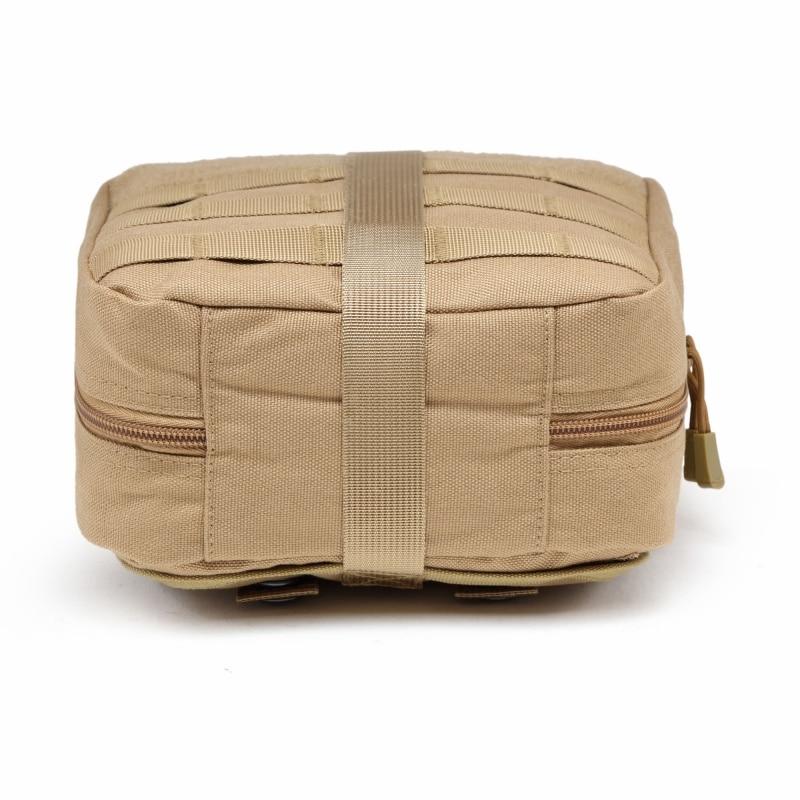 socorros bolsa emt edc ferramenta cintura pacote