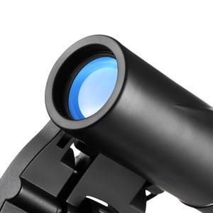 Image 4 - NANOO 8X21 HD ראיית לילה Mini משקפת טלסקופ עבור חיצוני ספורט קמפינג ציד