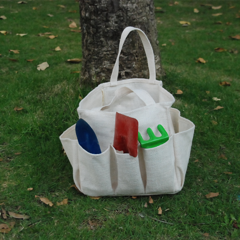 Online Buy Wholesale garden tote bag from China garden tote bag
