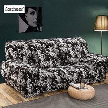 Sofa-hussen Engen Wickelkleid All-inclusive rutschfeste Elastische Cubre Sofa Handtuch Ecke Sofa Abdeckung Couch Abdeckung 1/2/3/4-sitzer
