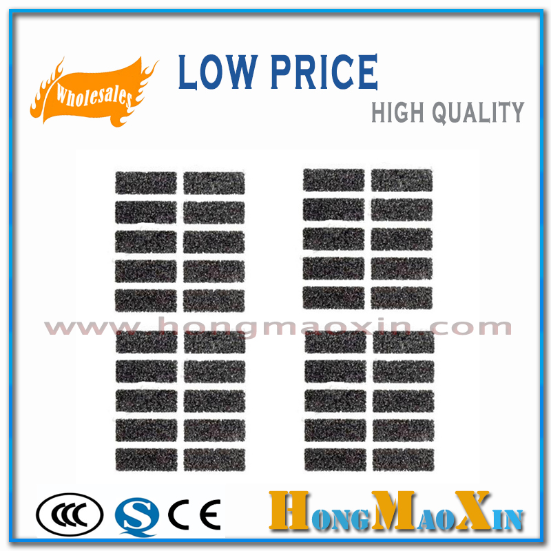 100set LCD Screen and Touch Screen Connector Foam Pad Flex C
