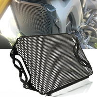 Motorcycle Covers MT 09 Aluminum Grille Radiator Shield Motorbike Accessories FOR YAMAHA MT09 MT 09 FZ09 2013 2014 2015 2016