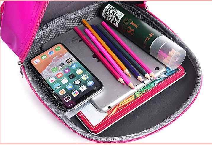 Новый EVA мультфильм Kitty школьный детский рюкзак жесткий рюкзак для квадрокоптера София Прекрасная мини-детская сумка через плечо милая сумка