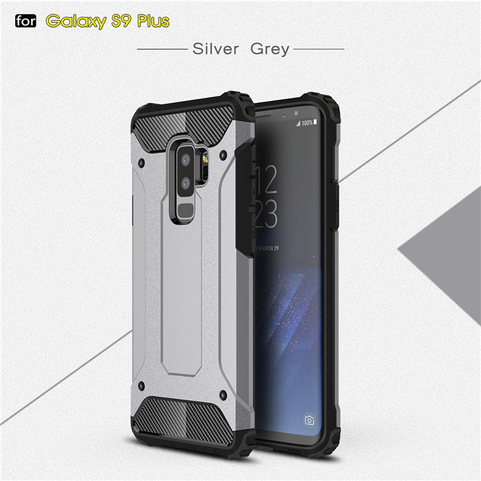 For Samsung Galaxy S5 S6 Edge Plus S9 S8 S7 Armor Case for A3 <font><b>A5</b></font> A7 J5 J7 <font><b>2016</b></font> J3 J4 J8 2018 A6 Plus Cover Note 8 <font><b>5</b></font> 4 9 Shell image