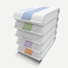 Youpin ZSH Tắm Facecloth Khăn Cotton Trẻ Trung Đi Biển Giặt Kháng Khuẩn Thấm Hút Nước Còn Hàng