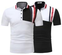 45e5d4f24 2019 New Eden Park Homme Men Polo Shirt Hommes Brands Polos Para Hombre  Camisa Polo Masculina