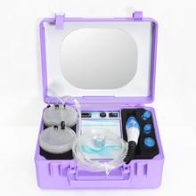 Hydro Microdermabrasion Skin Care Cleaner Water Peeling Spa Dermabrasion Machine free shipping