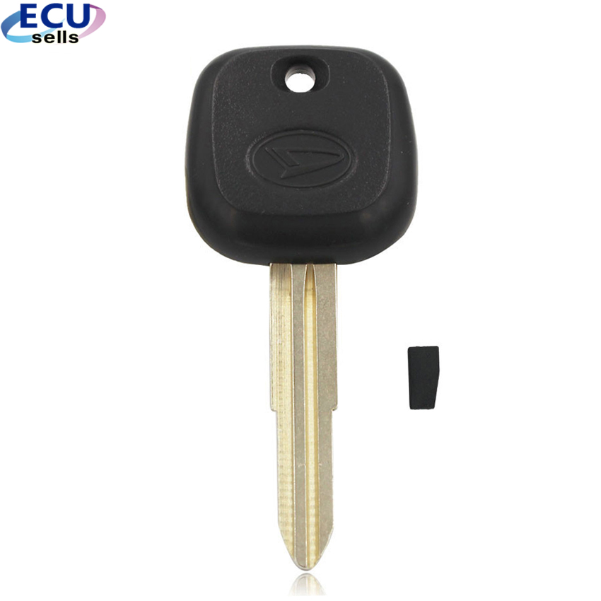 Blank Key uniquement Toyota Sera Blank Key