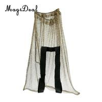 MagiDeal Durable 1Pc Large Polyester Mesh Decoy Storage Net Bag Sack Pigeon Duck Geese Outdoor Shooting
