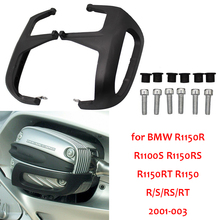 For BMW R1150GS R1150RT R1150R R1150RS 2001 2002 2003 R 1150 GS RT RS Motorcycle Cylinder Guard Engine Cover Side Protection
