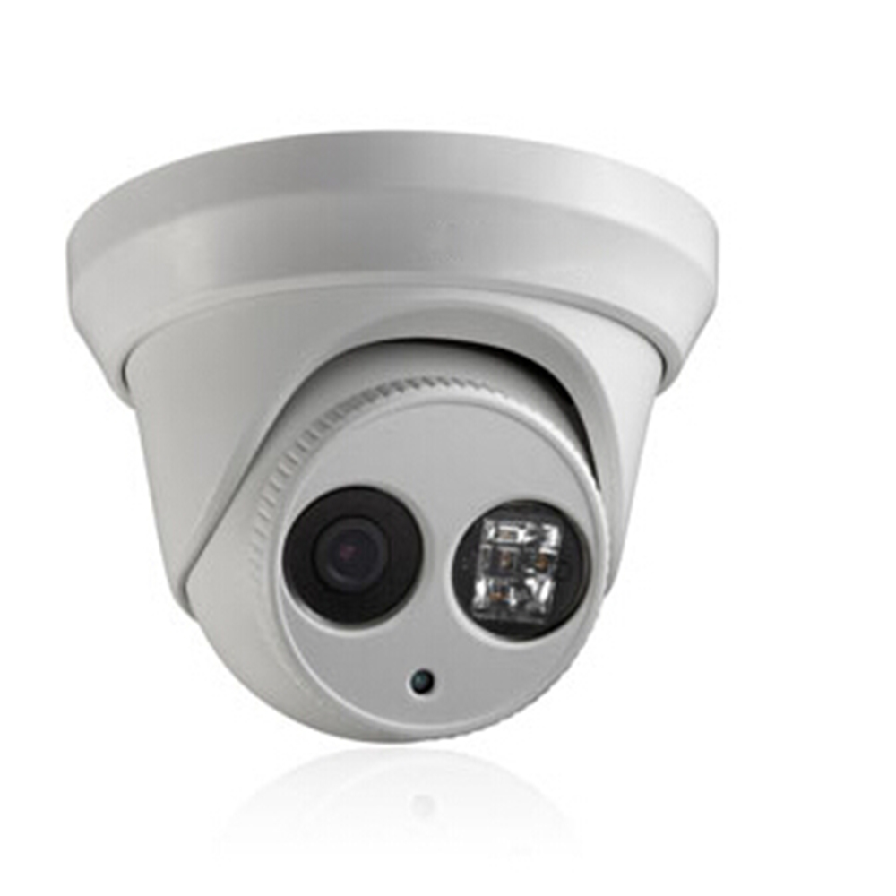 HIK Full HD 1080P 3MP POE Camera DS-2CD2335-I Replace DS-2CD2332-I H.265 ONVIF Infrared Camera Waterproof CCTV IP Camera newest hik ds 2cd3345 i 1080p full hd 4mp multi language cctv camera poe ipc onvif ip camera replace ds 2cd2432wd i ds 2cd2345 i page 1