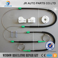 JIERUI  SKODA SUPERB WINDOW REGULATOR REPAIR KIT 2001 to 2009 FRONT RIGHT 3B1 837 462 / 3B1837462