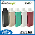 100% Оригинал Eleaf икар Starter Kit 1.8 мл Распылитель Бак и 650 мАч Аккумулятор Новый IC Голова Милые Глядя икар комплект