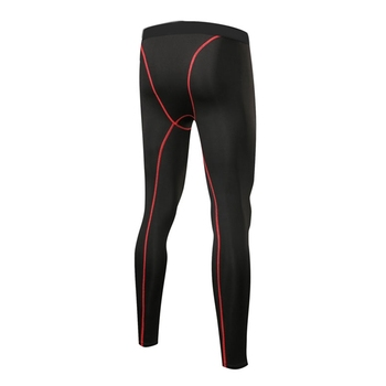 Men Compression Pants Tights Running Tights Workout Leggings Running Sports Skinny Gym Male Trousers Fitness Pants Running Tights