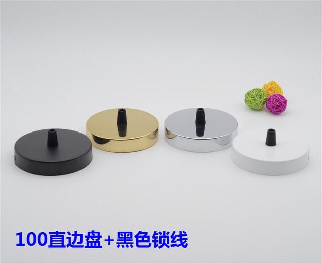 aliexpress : buy multi color dia 8cm 10cm ceiling rose pendant