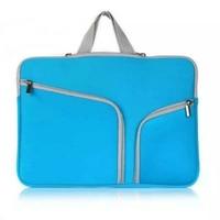 Laptop Sleeve Notebook Bag For MacBook Air Pro 13 Case Laptop Bag 11 13 15 Inch Protective CaseHandbag Sleeve Case
