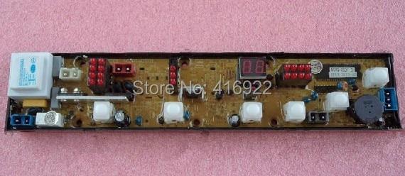 Free shipping 100% tested for Washing machine board konka xqb60-6028 xqb55-598 original motherboard ncxq-qs01-3 on sale original konka lc40gs60dc kip l200i12c1 01 35014948 rev 00