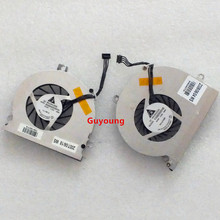 FOR APPLE MACBOOK PENRYN A1181 EARLY 2008 CPU COOLING FAN 922-8273 922-8274 FOR INTEL 965