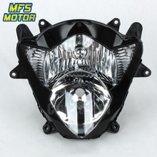 цена на For 05-06 Suzuki GSXR1000 GSX-R GSXR 1000 Motorcycle Front Headlight Head Light Lamp Headlamp Assembly 2005-2006