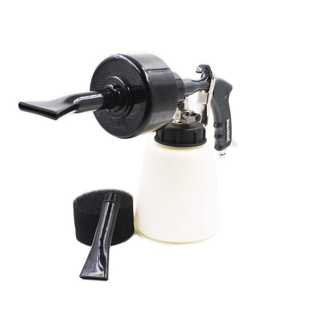 Image 5 - Z 011Air regulator high pressure foam tornador gun /car wash foam gun/car washer sprayer-in Car Washer from Automobiles & Motorcycles