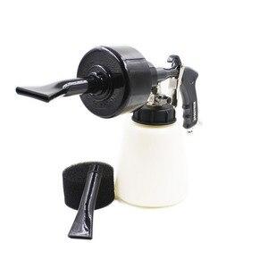 Image 5 - Z 011Air regulator wysokociśnieniowa pianka tornado pistolet/myjnia samochodowa/myjnia samochodowa opryskiwacz