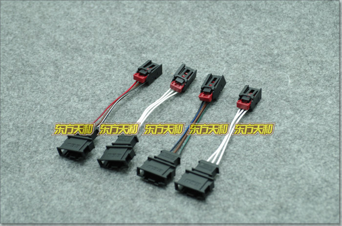 online buy whole wiring harness wire from wiring harness for golf r20 led taillights golf r20 special adapter harness harness cable wire