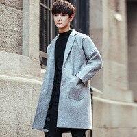 Для мужчин Пальто для будущих мам наряд дешевые Для мужчин S плащ Длинный нейлон зимняя куртка кожаные пальто Демисезон Тренчи для женщин с ...