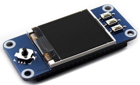 1.44inch LCD HAT Raspberry Pie LCD PI ZERO W ...