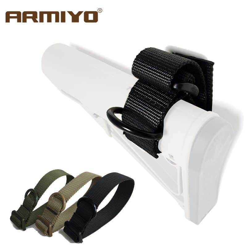 Тактический armiyo запасной Крепежный ремень пистолет адаптер для ремня Ремень для ружья охотничьи аксессуары черный загар зеленый в наличии