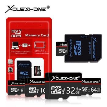 100% Real capacity Microsd 32GB 8GB 16GB...