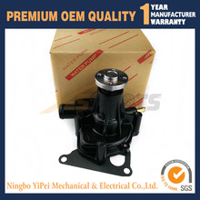 Excavator Spare Parts 4TNE88 Diesel Water Pump 129002 42004 for John Deere 2355 3215 675B Komatsu