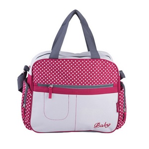 Insular Mommy Diaper Bag Large
