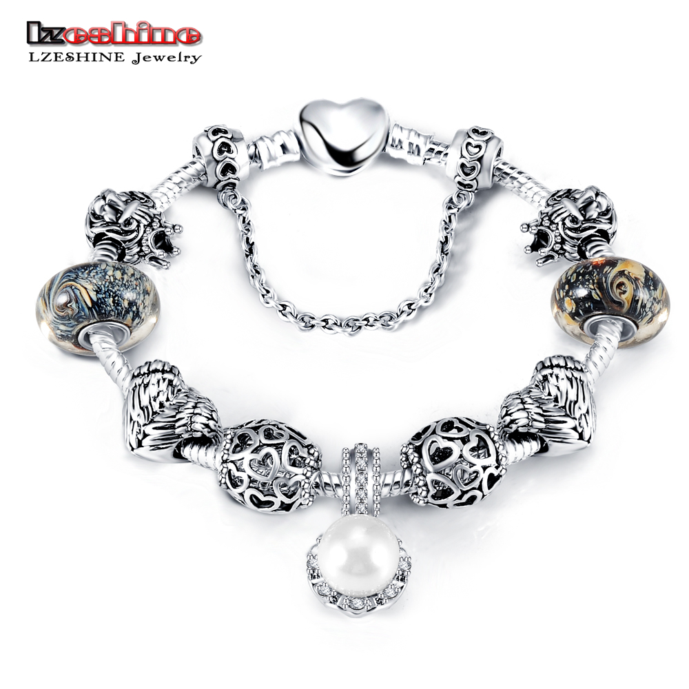 fe9f5ecd4 √Promotion Sale Antique ᐂ 925 925 Silver Charm Bangle - us423