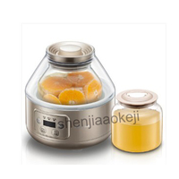Automatische Fruit Gefermenteerde Yoghurt Maker Machine Zelfgemaakte 2L Grote Capaciteit Enzym Machine 220 v 1 pc