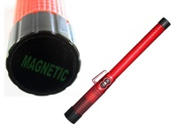 Dry Cell Style Outdoor LED Traffic Safety Signal Flashing Warning PC Baton Police Ref Baton Persuation