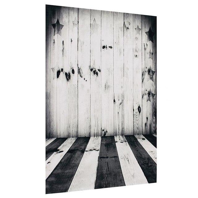 white wood floor background. Maytir 1pc High Quality Wood Floor Background Raw Silk Cloth Black White Photography Backdrop Studio