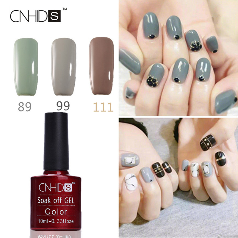Online Newest Gel Nail Polish Cnhids Manufactures Need Uv Led Lamp Soak Off 8ml Diy Art Aliexpress Mobile