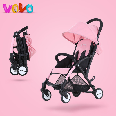 Russian free shipping Portable lightweight umbrella stroller folded stroller car can sit reclining stroller baby child summer free shipping four children electric ride on car baby toy car baby stroller child can sit remote control electric cars