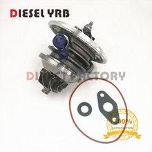 Garrett turbo cartridge chra 700830 454165 700999 703753 for Renault Fiat Volvo Alfa-Romeo 1.9 L 454006 702339 701000 701796