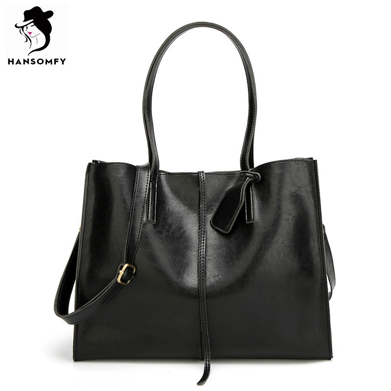 2017 New Women Handbag Soft Patent Leather Solid Satchels Shoulder Bag Simple Style Totes Bags for Ladies Bussiness Bolsas patent leather handbag shoulder bag for women