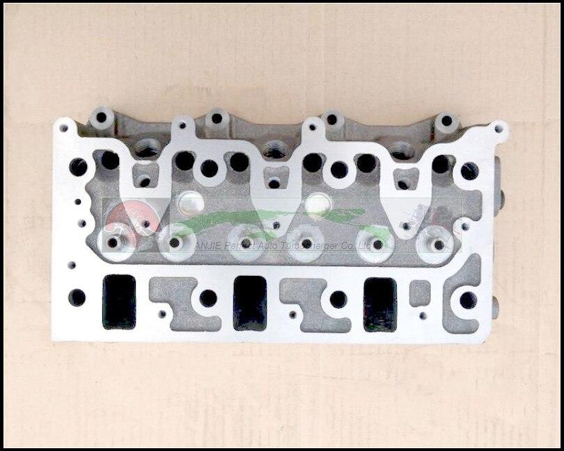 8971634010 3LD1 culasse de moteur pour camion ISUZU pièces de ramassage en fonte Diesel 6V OEM numéro 8-97163-401-0 8 97163 401 0