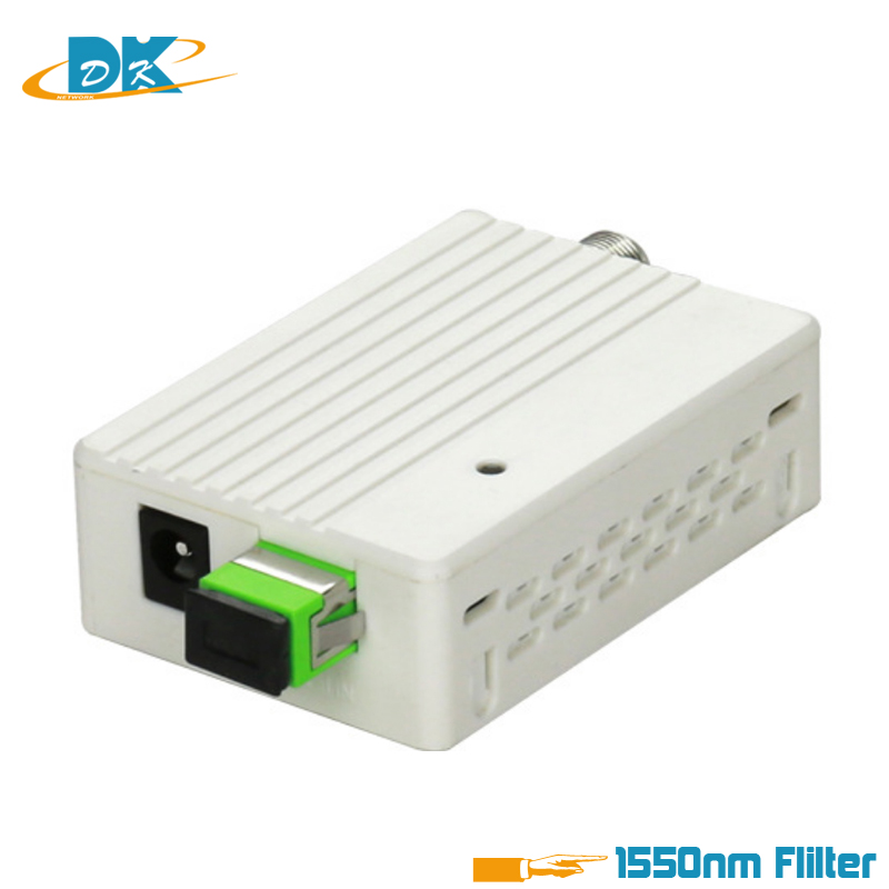 CATV Optical Receiver OR18 Mini Node SC/APC 1550nm Filter With Cheaper Price