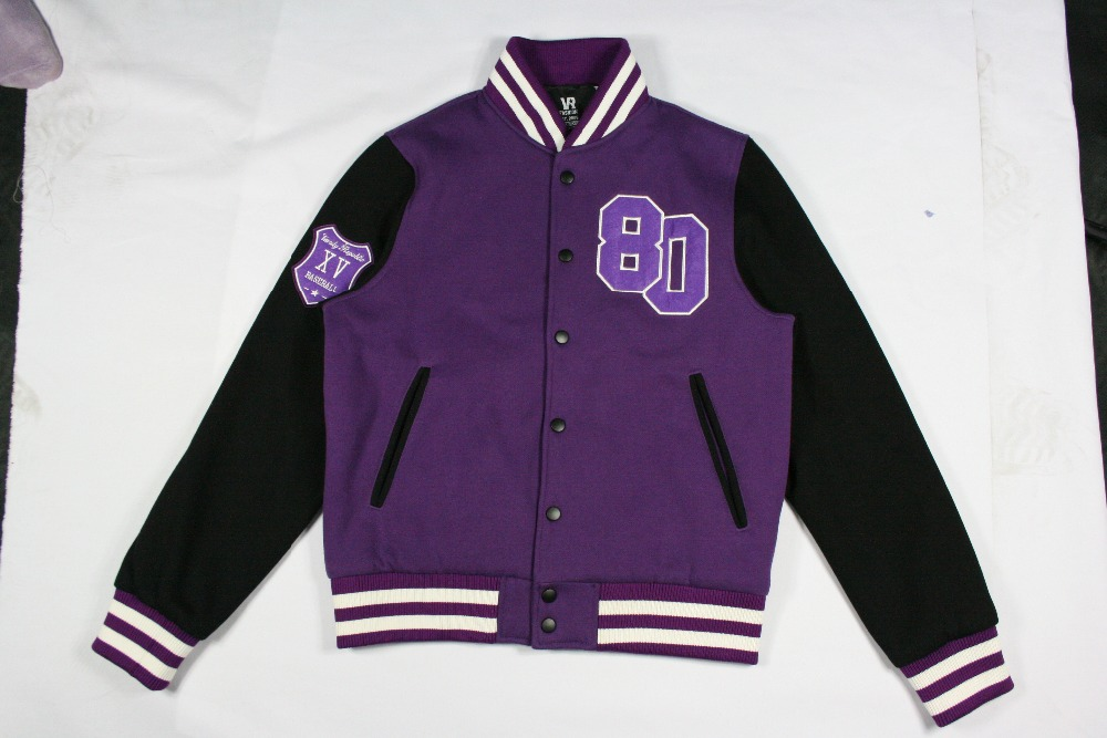 Aliexpress.com : Buy best sale varstiy jacket baseball jacket