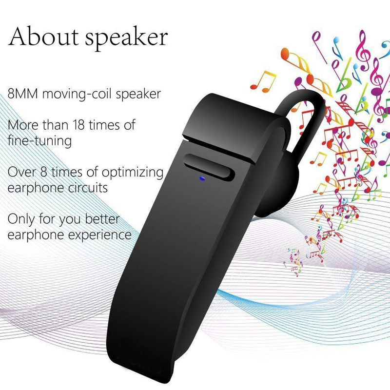 Smart Voice Translator 16 Languages Instant Translate Headphone Wireless Bluetooth Translator Earphone Business Voice Translator
